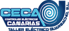 CECA Canarias