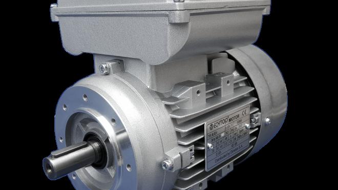¿Porqué es necesario un condensador en un motor eléctrico?